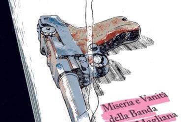Copertina del libro Profumo di carcere di Vittorio Moledda