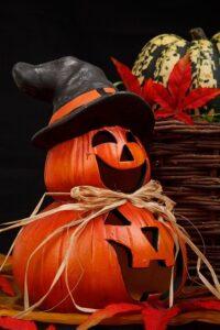5 libri da leggere per Halloween