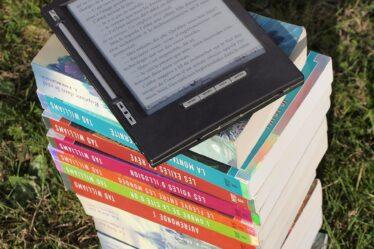 Idee regalo top per amanti dei libri